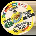 Tazos > Elma Chips > Toon Tazo na Copa - standard 47-Show-de-Bola-(back).