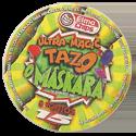 Tazos > Elma Chips > O Máscara 01-20 Ultra Magic Tazo Back-Ultra.