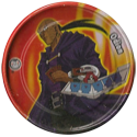 Tazos > Elma Chips > Yu-Gi-Oh! Metal Tazos 05-Odion.