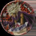 Tazos > Elma Chips > Yu-Gi-Oh! Metal Tazos 06-Yami-Marik.
