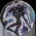 Tazos > Elma Chips > Yu-Gi-Oh! Metal Tazos 09-Mago-do-Caos-das-Trevas.