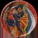 Tazos > Elma Chips > Yu-Gi-Oh! Metal Tazos 10-Buster-Blader.