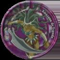 Tazos > Elma Chips > Yu-Gi-Oh! Metal Tazos 12-Amazona-de-Espada.