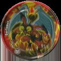 Tazos > Elma Chips > Yu-Gi-Oh! Metal Tazos 19-Berfomet.