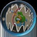 Tazos > Elma Chips > Yu-Gi-Oh! Metal Tazos 31-Sereia-do-Mundo-da-Fantasia.