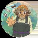 Tazos > Elma Chips > Yu-Gi-Oh! Arma e Voa 01-Vovô.