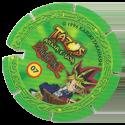 Tazos > Elma Chips > Yu-Gi-Oh! Arma e Voa 07-Back-Yami-Yugi.