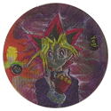 Tazos > Elma Chips > Yu-Gi-Oh! Magic Tazo 10-Yugi.