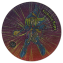 Tazos > Elma Chips > Yu-Gi-Oh! Magic Tazo 16-Feiticeira-Negra.