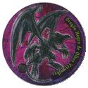 Tazos > Elma Chips > Yu-Gi-Oh! Magic Tazo 28-Dragão-Negro-de-Olhos-Vermelhos.