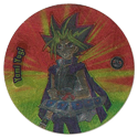 Tazos > Elma Chips > Yu-Gi-Oh! Magic Tazo 40-Yami-Yugi.