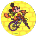 Tazos > Chile > Disney 02-Mickey.