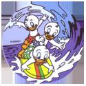 Tazos > Chile > Disney 03-Hugo,-Paco-y-Luis.