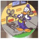 Tazos > Chile > Disney 11-Donald.