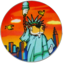 Tazos > China > 天族 - Cities 17-紐約-New-York.