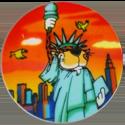 Tazos > China > 天族 - Cities 17-紐約-New-York.