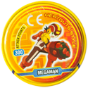 Tazos > MegaMan NT Warrior Metal Tazos 02-back---Megaman-Heatguts-Style.