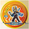 Tazos > MegaMan NT Warrior Metal Tazos 03-back---Megaman-Aquacustom-Style.