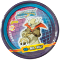 Tazos > MegaMan NT Warrior Metal Tazos 18---Mr.-Wily.