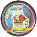 Tazos > MegaMan NT Warrior Metal Tazos 20---Mr.-Wily.