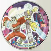 Tazos > MegaMan NT Warrior Metal Tazos 26-back---TorchMan,-ElecMan.