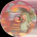Tazos > Sabritas > Mega Gira 62-Arabia-Saudita.
