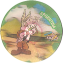 Tazos > Sabritas > Mega Gira 63-Argentina.