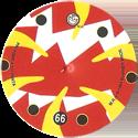 Tazos > Sabritas > Mega Gira 66-Canada-(back).