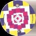 Tazos > Sabritas > Mega Gira 67-España-(back).
