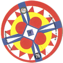 Tazos > Sabritas > Mega Gira 76-Noruega-(back).