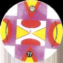 Tazos > Sabritas > Mega Gira 77-Suiza-(back).