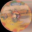 Tazos > Sabritas > Mega Gira 78-Nigeria.