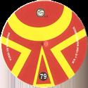 Tazos > Sabritas > Mega Gira 79-Chile-(back).