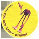 Tazos > Monsters Inc 05-Nick-'Lanky'-Schmidt.