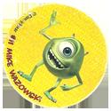 Tazos > Monsters Inc 11-Mike-Wazowski.