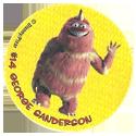 Tazos > Monsters Inc 14-George-Sanderson.