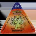 Tazos > Pokemon Trio 09-#53-Persian.