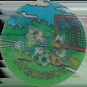 Tazos > Spain > 101-150 Magic Tazo 129-Buster-Bunny-&-Plucky-Duck.