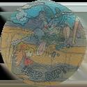 Tazos > Spain > 101-150 Magic Tazo 130-Little-Beeper-&-Calamity-Coyote.