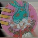 Tazos > Spain > 101-150 Magic Tazo 141-Buster-Bunny.