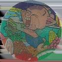 Tazos > Spain > 101-150 Magic Tazo 144-Hamton-Pig.