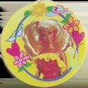 Tazos > Spain > Barbie Barbie-109.
