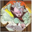 Tazos > Spain > Dragonball Z Series 2 47-Kaioh-Shin.