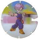Tazos > Spain > Dragonball Z Series 3 10-Trunks.