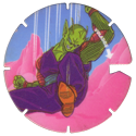 Tazos > Spain > Dragonball Z Series 3 12-Piccolo-Jr..