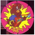 Tazos > Walkers > Looney Tunes 05-Henery-Hawk.