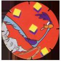 Tazos > Walkers > Looney Tunes 11-Road-Runner.