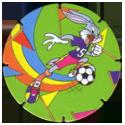 Tazos > Walkers > Looney Tunes 14-Bugs-Bunny.