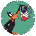 Tazos > Walkers > Looney Tunes 18-Daffy-Duck.