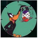 Tazos > Walkers > Looney Tunes 18-Daffy-Duck.
